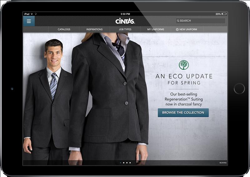 c_iPad App Example